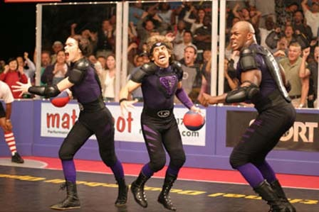 New Hampshire School District Eliminates Dodgeball Because Fun Can Be Dangerous