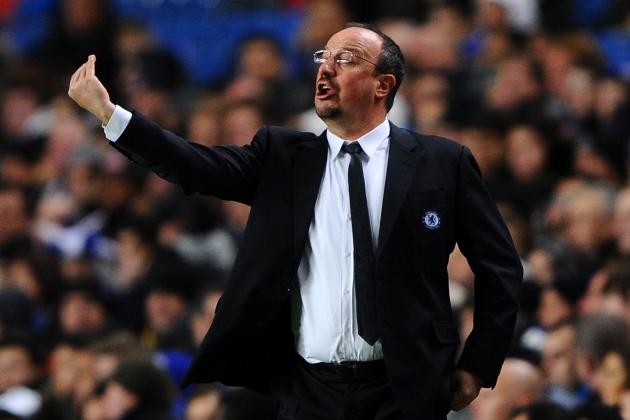 Chelsea: Why Rafa Benitez Doesn't Fit the Mould at Stamford Bridge