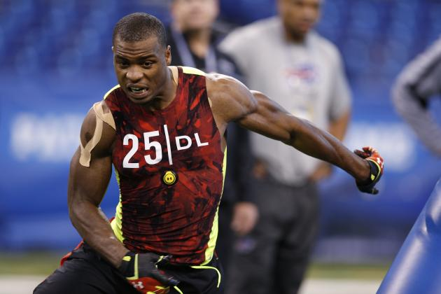 2013 NFL Mock Draft: Common Sense Selections for Every Team