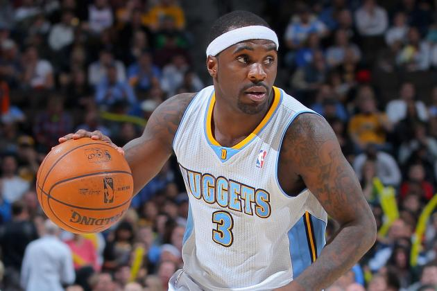 Ty Lawson (heel) Will Play Tonight vs. Spurs