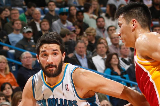 Vasquez Back in Lineup for Hornets Tonight vs. Clippers