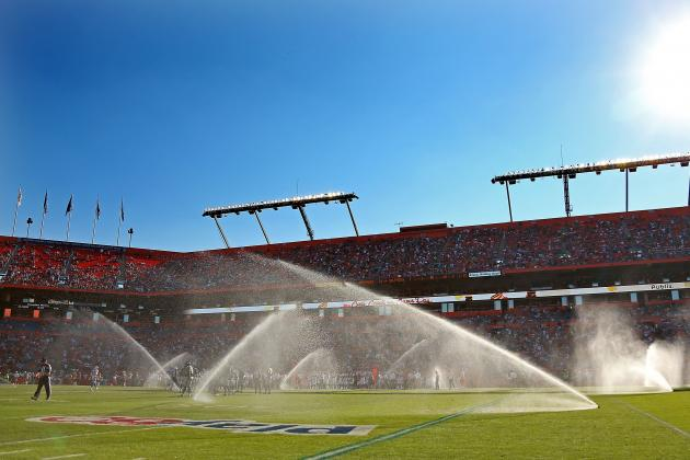 Dolphins Willing to Re-Pay State and County for Sun Life Renovations