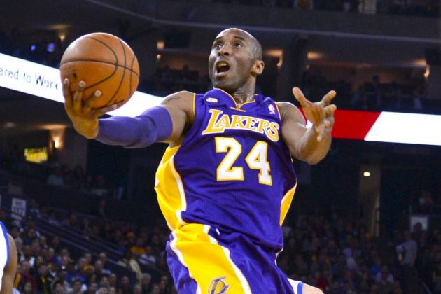 L.A. Lakers vs. Minnesota Timberwolves: Live Score, Results and Game Highlights
