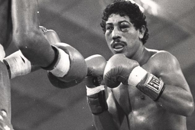 Hall of Famer Wilfredo Gomez in Critical Condition