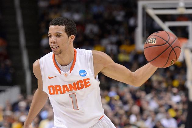 NBA Draft 2013: Best Potential Picks for Indiana Pacers