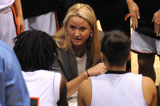 Pacific Tigers Women Advance to WNIT Sweet Sixteen, Cardiac Kids Strike Again!