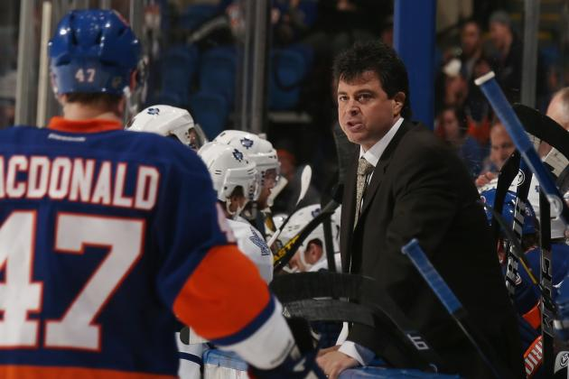 Islanders Need to Maintain Their Strong Road Record