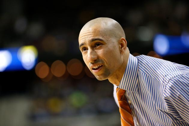 Shaka Smart Staying on as VCU Rams Head Coach
