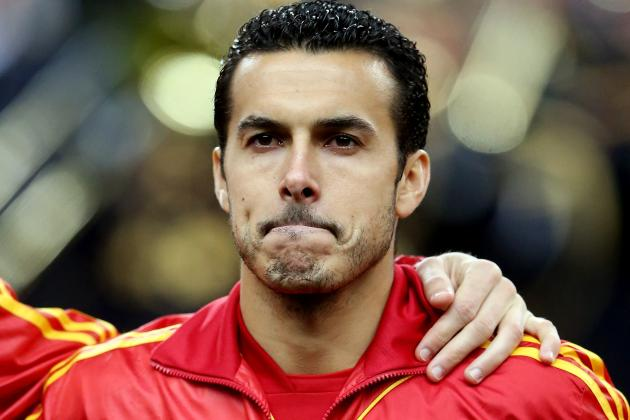 Pedro out for 10 Days After Injury