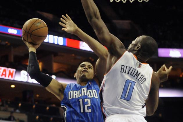 Bobcats Come Back from 19 Down to Beat Magic