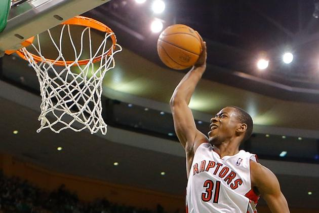 Toronto Raptors Focus on Ending Lost Season on Positive Note