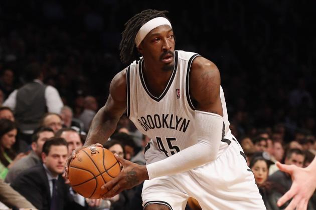 Revisiting the Gerald Wallace trade that helped shape two franchises