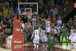 Watch: Jeff Green's Buzzer-Beater Lifts Celtics to Win