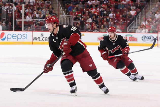 Report: Relocation a Growing Possibility for Coyotes