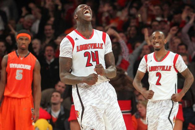 Sweet 16 Predictions: Breaking Down Matchups for Remaining No. 1 Seeds