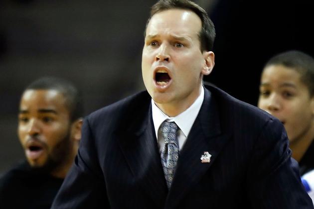Chris Collins Named Head Men's Basketball Coach