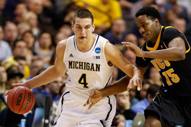 NCAA Brackets 2013: Teams with Best Chance to Beat Higher Seeds in Round 4