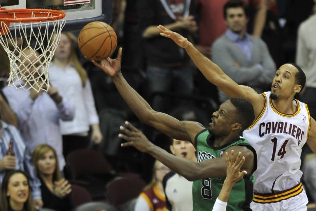Is Jeff Green or Avery Bradley More Important for Boston Celtics Playoff Push?