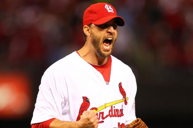 Adam Wainwright's Massive Extension, and What It Means for the Cardinals