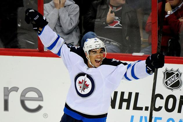 Winnipeg Jets Taking Advantage of Southeast Division to Make Playoff Push