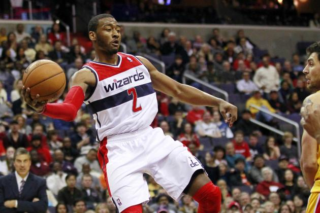 Oklahoma City Thunder 103, Washington Wizards 80
