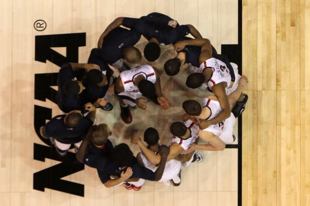 NCAA Tournament 2013: Underdogs with Realistic Elite 8 Dreams