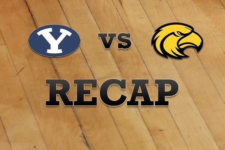 Brigham Young vs. Southern Miss: Recap, Stats, and Box Score