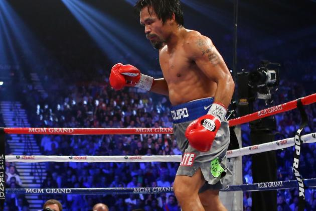 Would Manny Pacquiao or Juan Manuel Marquez Benefit More from a 5th Fight?