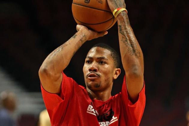 Biggest Concerns for Chicago Bulls After Derrick Rose's Return