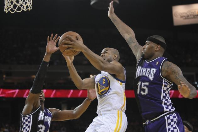 Kings Blog and Q in-Game Blog: Kings at Warriors