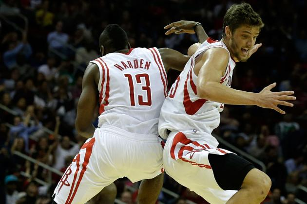 With or Without Playoffs, Houston Rockets Season Has Been Unquestionable Success