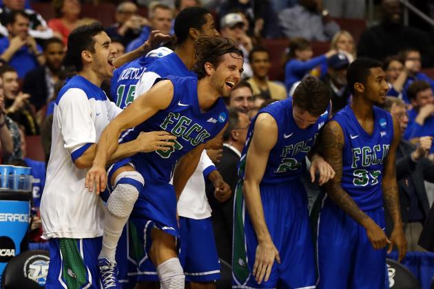 NCAA Tournament 2013 Scores: Predicting Biggest Blowouts of Sweet 16