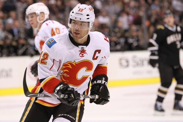Jarome Iginla Trade: Adding Star Makes Pittsburgh Penguins Stanley Cup Favorites