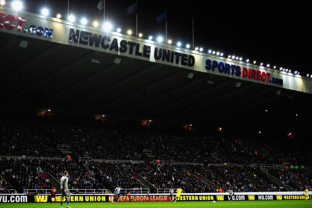 Newcastle United Transfers: Have the Toon Learned from Their Mistakes in 2012?