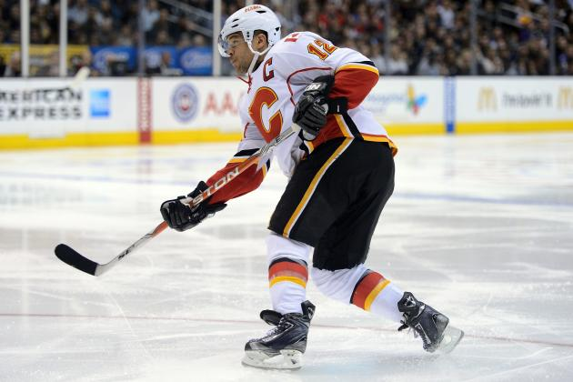 Jarome Iginla to Penguins: Why Pittsburgh Must Win Stanley Cup After Trade