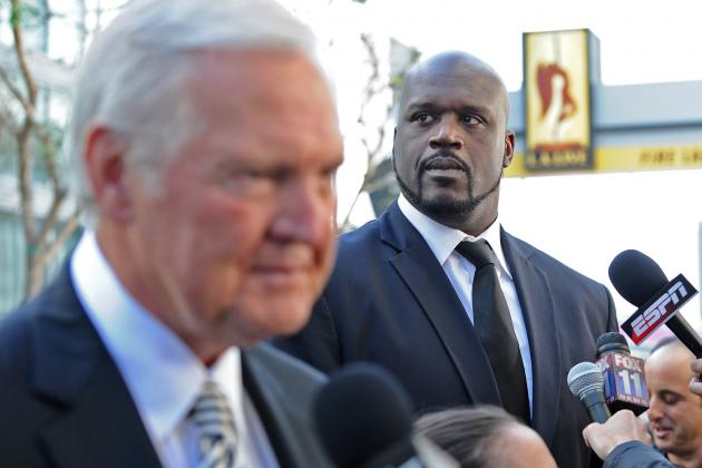 Jerry West: Really Thought Heat Would Do It