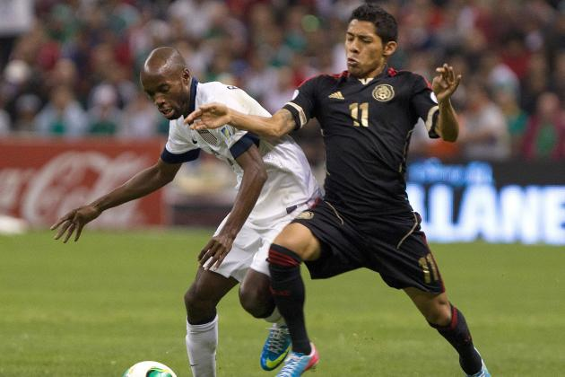 U.S.-Mexico Tie Nets Record TV Rating for Qualifier