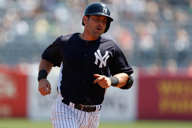 New York Yankees' Catcher Platoon Is About Money and Defensive Statistics