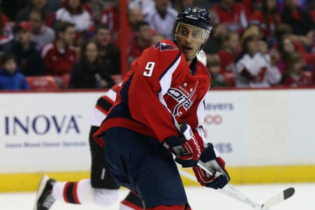 Washington Capitals: Source Says Mike Ribeiro Rejected Caps Contract Extension