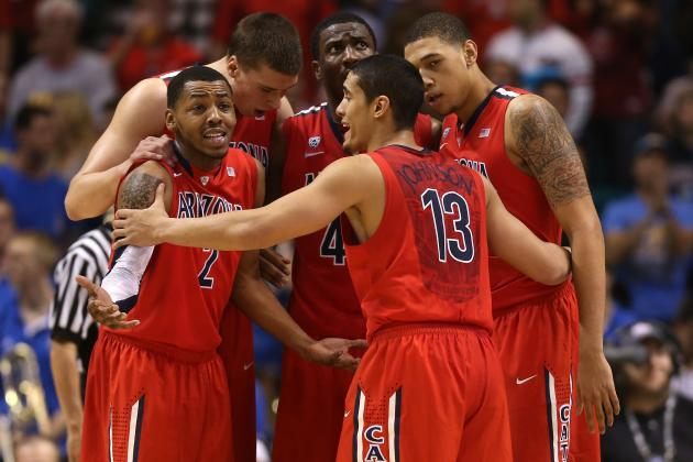 5 Reasons Why Arizona Will Make the Final Four