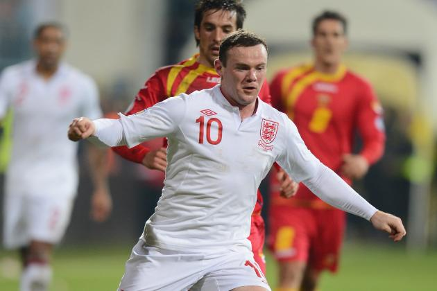 World Cup 2014: Evaluating England's Chances for Qualification