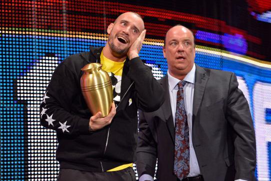 WWE News: Rumors and Speculation Surrounding CM Punk's Injury Status
