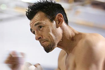 Robert Guerrero Arrested for Gun Possession at JFK Airport