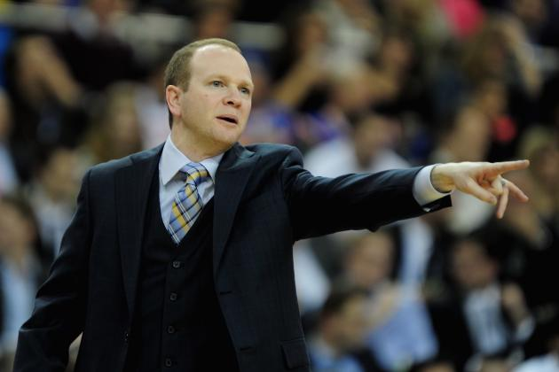 After Embarrassing Loss, Pistons' Lawrence Frank Cancels Scheduled Off Day