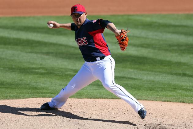 Dice-K Exits with Strong Performance in Indians' Loss to White Sox