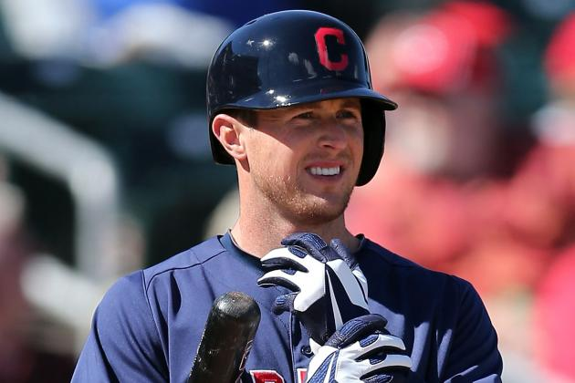 Francona Gives Clues About Indians' Lineup