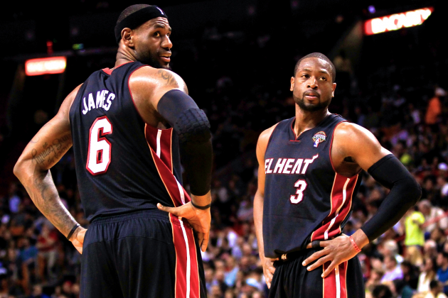 What Miami Heat's Win Streak Ending Means for Upcoming Title Push