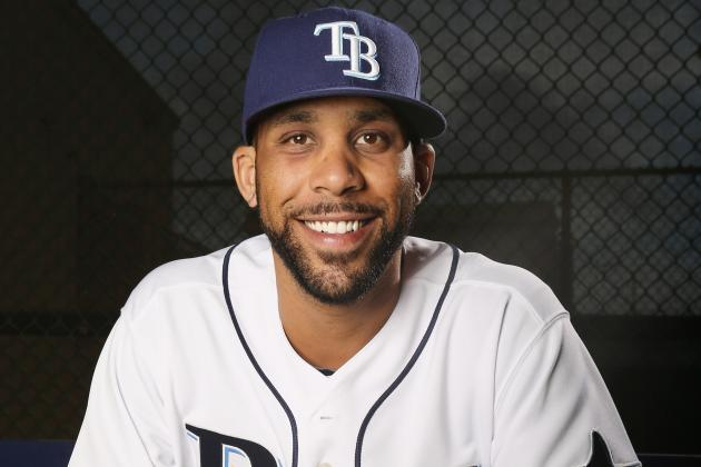 David Price to Give Away 100 Free Tickets to Rays Season Opener