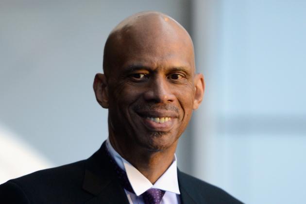 Kareem Abdul-Jabbar Is Interested in UCLA Coaching Job
