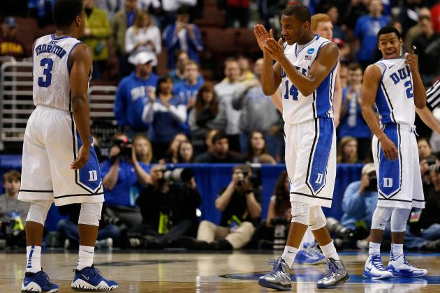 Duke Blue Devils vs Michigan State Spartans Sweet 16 Betting Odds Preview